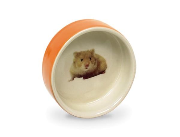 Nobby Hamster-Keramikschale