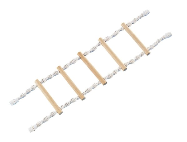 Nobby Leitern mit Schraubbefestigung