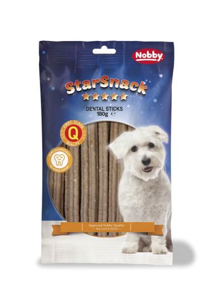 """Nobby StarSnack """"Dental Sticks"""""""