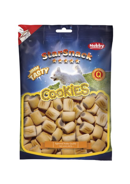 "Nobby StarSnack Cookies ""Duo Maxi"""
