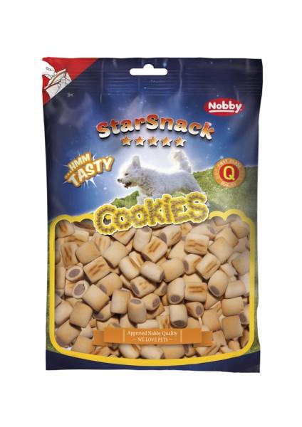 """Nobby StarSnack Cookies """"Duo Mini"""""""