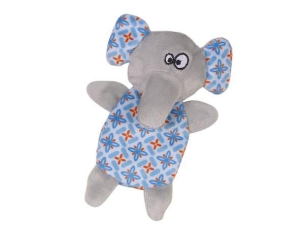 Nobby Plüsch Elefant mit Catnip