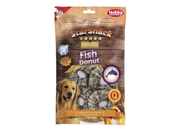 Nobby STARSNACK BBQ Fish Donut