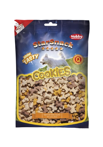 "Nobby StarSnack Cookies ""Puppy"""