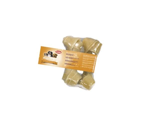 Nobby Kauknochen geknotet 13 - 14cm China Qualität