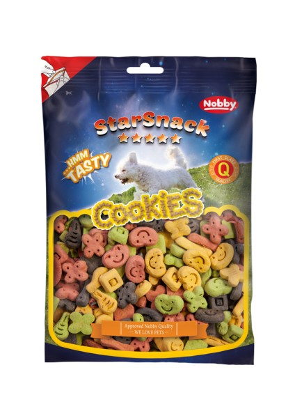 """Nobby Cookies """"Variant Mix"""" 500g"""