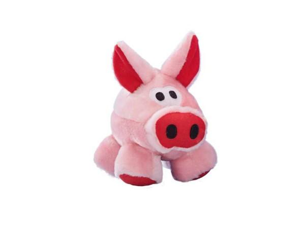 """Nobby Plüsch Schwein """"Coole Sau"""""""