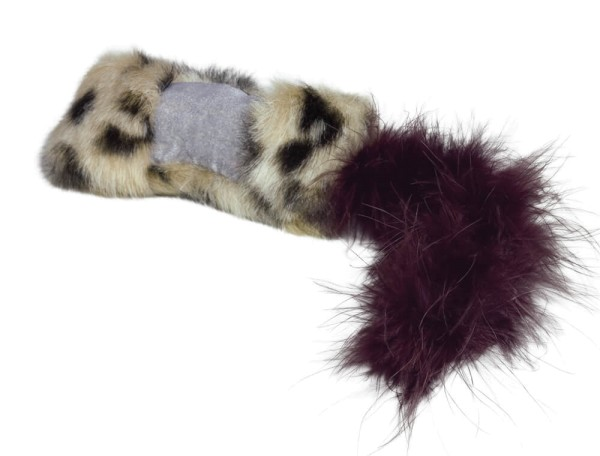 Nobby Plüschkissen mit Catnipsäckchen 11cm / 26cm