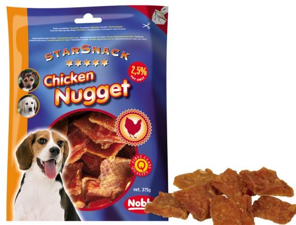 Nobby StarSnack Chicken Nugget