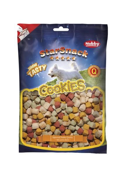 """Nobby StarSnack Cookies """"Training"""""""