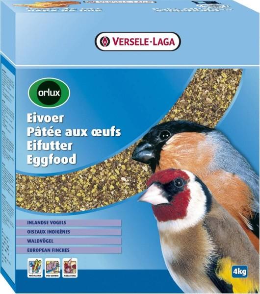 Nobby Orlux Eifutter Waldvögel 4kg