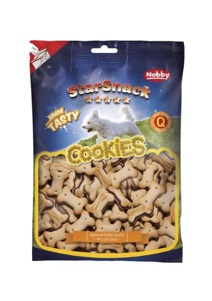 "Nobby StarSnack Cookies ""Duo Bones"""