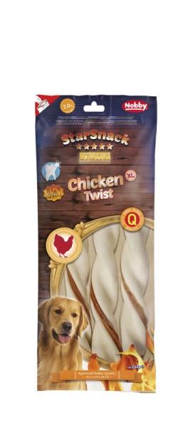 Nobby STARSNACK BBQ Chicken Twist