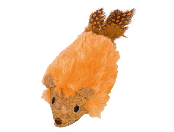 Nobby Plüsch Maus mit Catnip